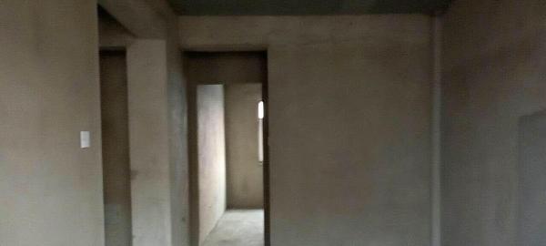 龙山九州公园时代 1室1厅1卫 60平米