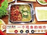 齐琪鱼锅加盟费多少钱