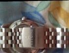 出售专柜购的入梅花手表