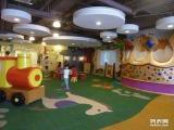 专业游乐场装修设计 北京儿童游乐园装修 专注更环保