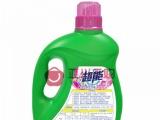 广南县超能洗衣液代理-
