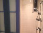 张公桥嘉定国际精装1室出租 带全套家具电器 小区门卫能做饭