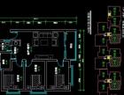 平面广告设计,装饰装潢室内软件零基础培训