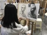 北碚专业美术 素描培训