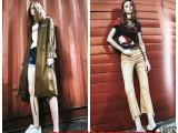 卡尼欧潮牌专柜春装品牌折扣女装库存货源北京哪里有