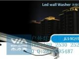 led亮化工程灯具,led洗墙灯,平面亮化效果