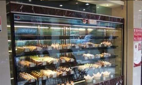 安阳玫瑰谷蛋糕加盟免费培训,免费店面设计