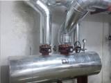 专业承包管道罐体岩棉保温工程 铁皮保温施工