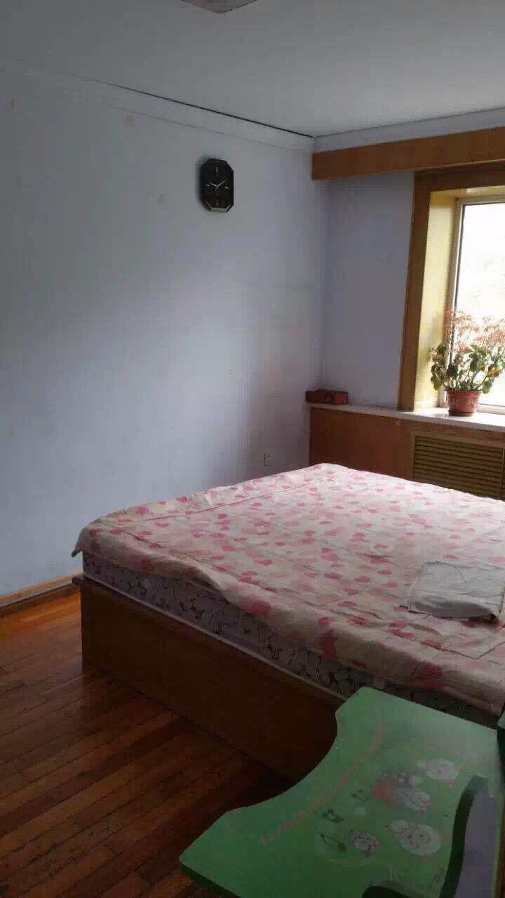 南直路 道外区和平小区 1室 1厅 41平米 整租道外区和平小区