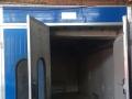 宝鸡低价供应高温汽车烤漆房可上门服务安装插电即用