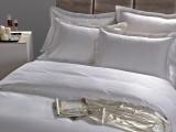 红金顶宾馆鸭绒被定制生产