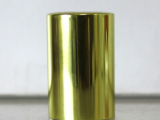 香水瓶电化铝盖