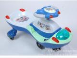 新款热销彩色带音乐儿童摇摆车 扭扭车 溜溜车  童车、批发