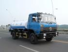 东风5吨8吨洒水车可送车到家哪里有卖多少钱