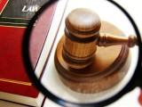 杭州資深刑事辯護律師,經濟犯罪辯護,律師會見