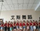 保定艾斯舞蹈 成人零基础 爵士舞韩舞等流行舞 芭蕾形体