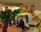 气球装饰 儿童派对 生日寿宴 百日宴会 魔幻气球