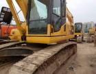 二手挖掘机纯土方机小松240-8低价出售