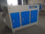 温州喷漆房废气处理设备 uv光氧催化 光触媒空气净化器
