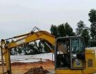 挖机出租承接工程