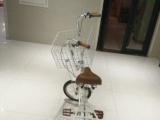 赛克宠物自行车