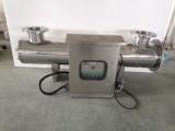陜西自動清洗紫外線消毒器檢測報告