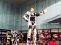 8米钢铁侠租赁 10米巨型西班牙木偶出租 大型租赁设备