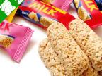 特价 爱麦  营养燕麦巧克力 低糖百贝糖