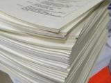 彩色/黑白/打印/复印/标书装订/图纸/资料5分印