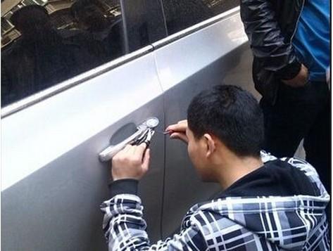 古城专业开汽车锁,防盗门开锁 换锁,来电优惠