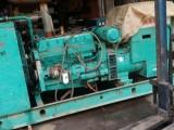 广州柴油发电机维修
