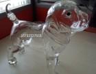 厂家直销狗狗造型玻璃酒瓶狗空心狗动物狗狗造型酒瓶生肖狗酒瓶