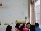 青山湖中小学辅导班开班