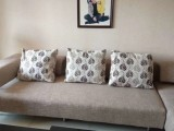 五棵松沙发套定做五棵松定做沙发套椅套布艺