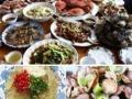 全海景休闲农庄 农家宴 年会聚餐活动预定