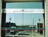 西城区西四维修玻璃门商场玻璃门安装更换地弹簧