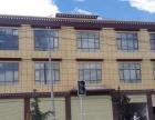 好租网服务 新建材交易中心对面临街楼出租 整租优先