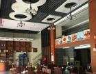 急转2宝安区沙井大型美食街商圈精装修餐饮餐厅转让