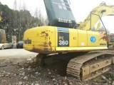 出售二手小松200-8挖掘机 小松220 350二手挖掘机