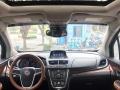 别克 昂科拉 2013款 1.4T 自动两驱领先型