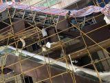 东营市人民医院外墙装饰专用铝单板材料