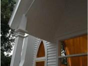 桩溱景观工程提供的防腐木怎么样-福建防腐木凉亭