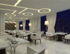 重庆璧山餐厅装修设计 璧山主题餐厅装修 璧山西餐厅装修设计