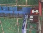 运输施工电梯六台到雅安