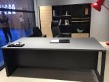 苏州玖格隔断家具有限公司--经理桌