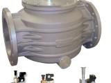 MADAS常闭电磁阀/M16/RM N.A.手动复位电磁阀