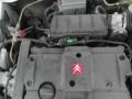 雪铁龙爱丽舍2011款 爱丽舍-三厢 1.6 手动 CNG双燃料