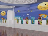 壁挂式科普互动展品 壁挂式科技智慧墙