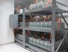 青岛电瓶回收回收二手电瓶淘汰电瓶蓄电池回收