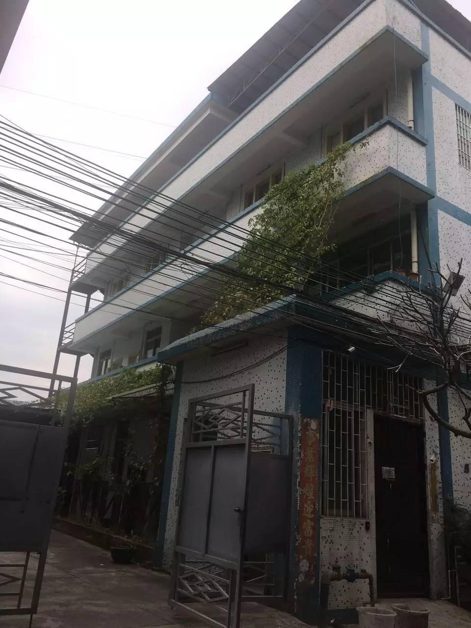 独院,番禺区市桥中心银座酒店附近食品厂急售